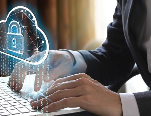 4 Essential Steps to Cloud Computing Security