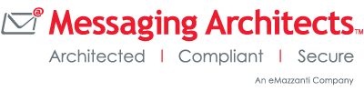 Messaging Architects Logo