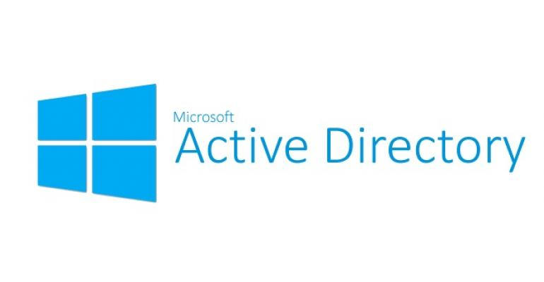 Active Directory Management