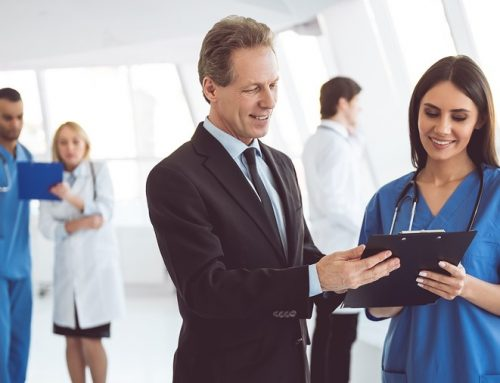 Healthcare Cyber-Security Best Practices to Protect Vital Patient Data