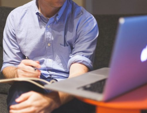 5 ways to boost your professionalism over email