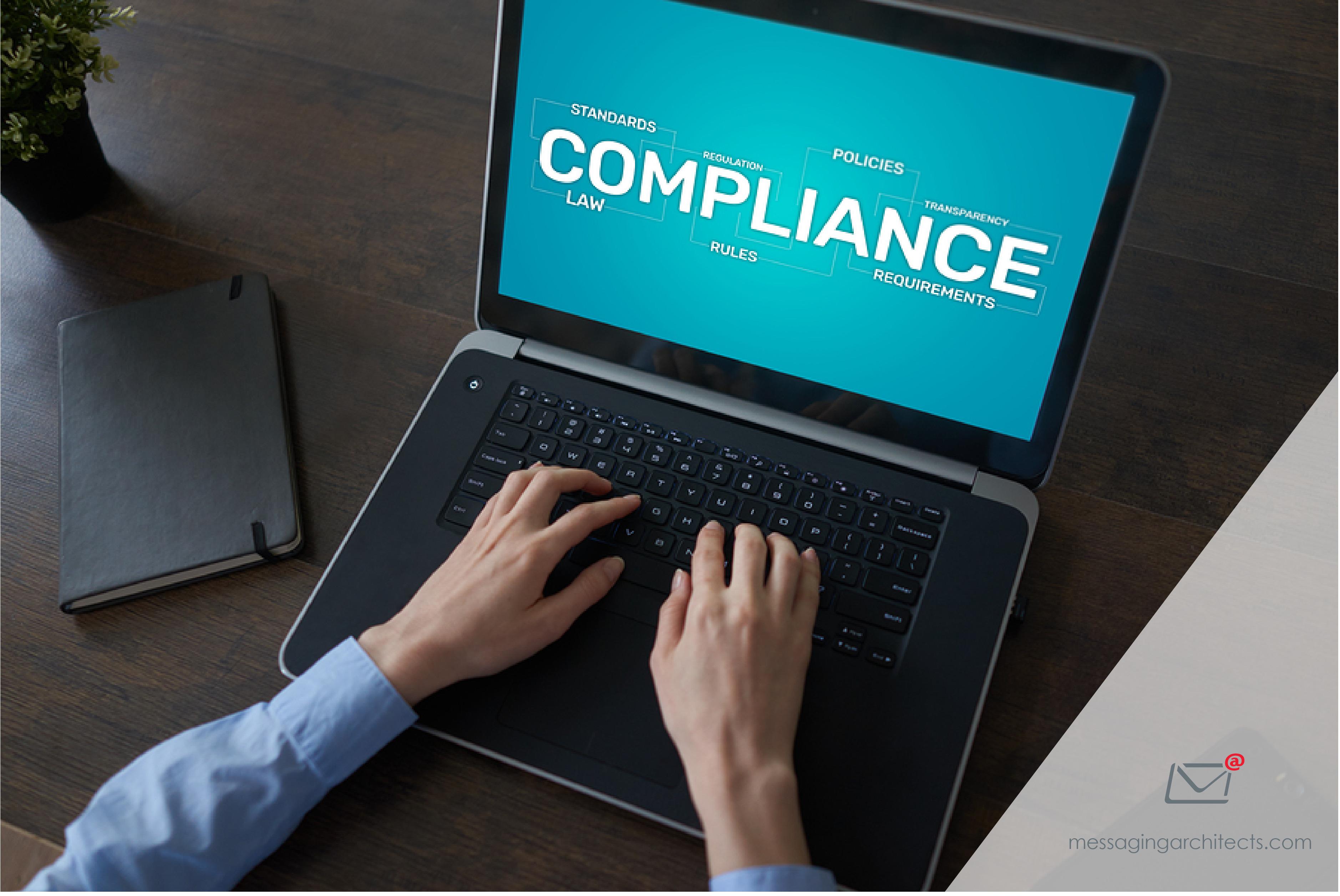 data compliance monitoring