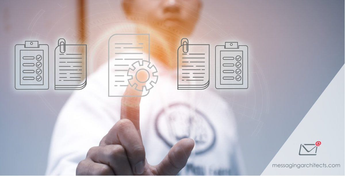 Document Management Benefits of Office365