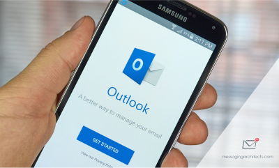 GroupWise vs Outlook