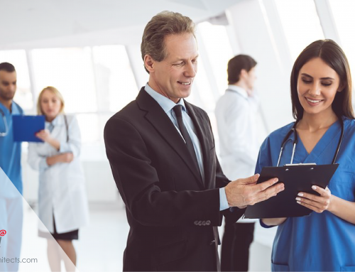 Healthcare Cyber Security Best Practices to Protect Patient Data in 2020