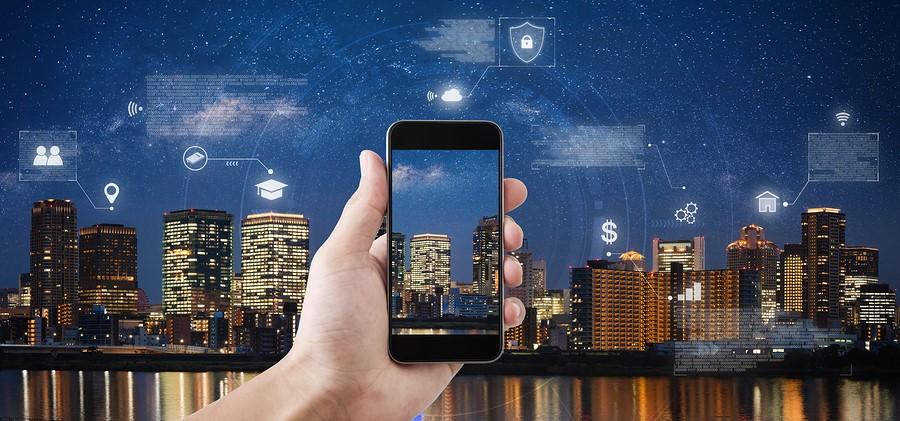 Control Mobile Data