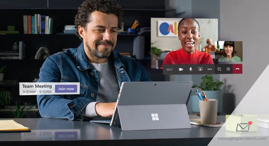 Microsoft 365 Virtual Meetings