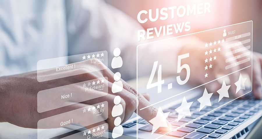Business Data Improves Results