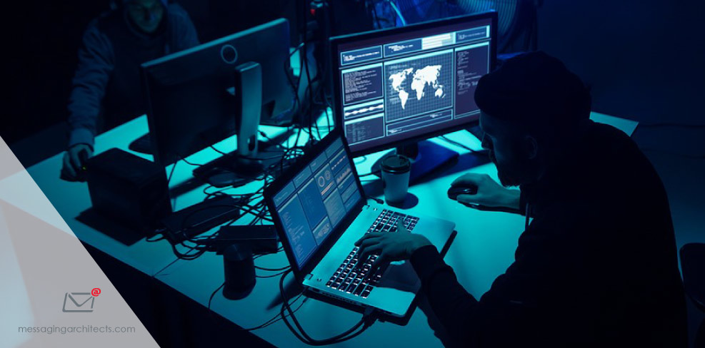 State-backed Cyber Attacks